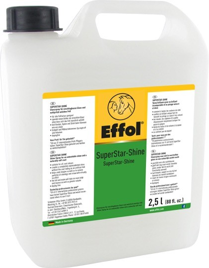 Effol SuperStar Shine Gloss Spray